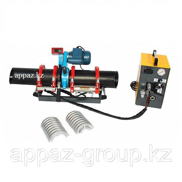 Оборудование для сварки и пайки пластиковых труб ALH 160