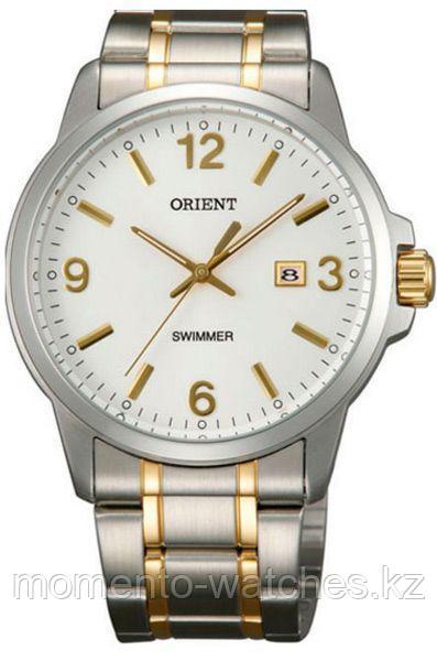 Мужские часы Orient  SUNE5002W0