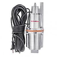 Вибрационный насос KVP300-10, 1080 л/ч, подъем 70 м, кабель 10 метров Kronwerk, фото 1