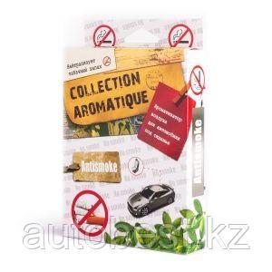 Ароматизатор воздуха под сиденье, ANTI SMOKE,  Collection Aromatic, 1/40