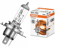 Галогенная лампа Osram ORIGINAL LINE H4