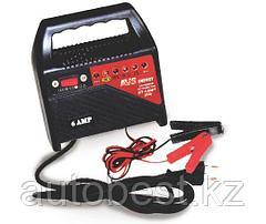 Зарядное устройство для автомобильного аккумулятора AVS BT-1206T (6A) 6/12V
