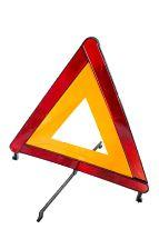 Знак аварийной остановки RUNWAY RACING