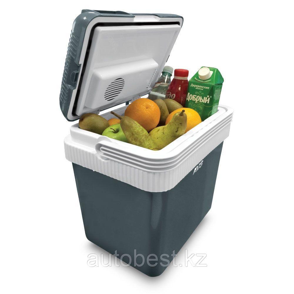 Холодильник автомобильный AVS CC-24С  24 л 12V/24V