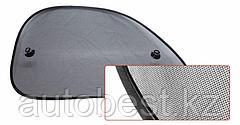 Шторки солнцезащитные (боковая, задняя) AVS-207S (2 шт.) 65*38 cm