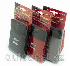 Держатель AVS «Magic Pocket» MP-888 серый большой