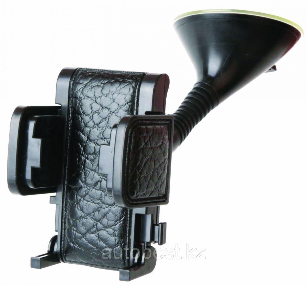 Держатель телескопический  AVS АН-4929-C для сотовых телефонов/КПК/GPS