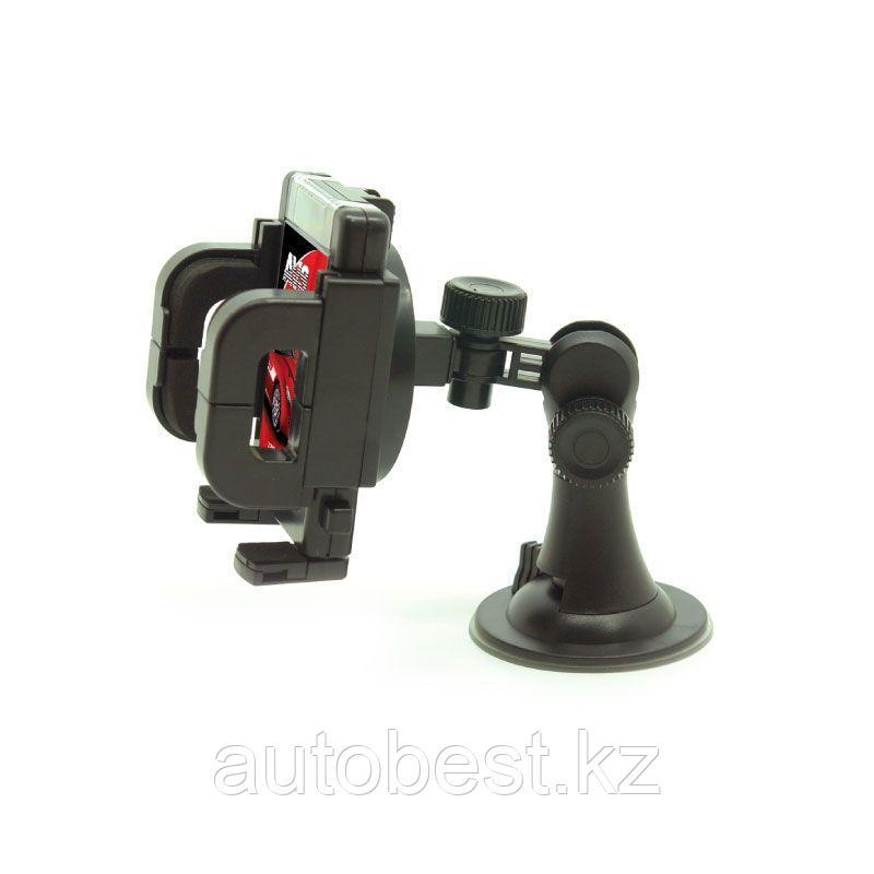 Держатель телескопический  AVS АН-2121-C для сотовых телефонов/КПК/GPS