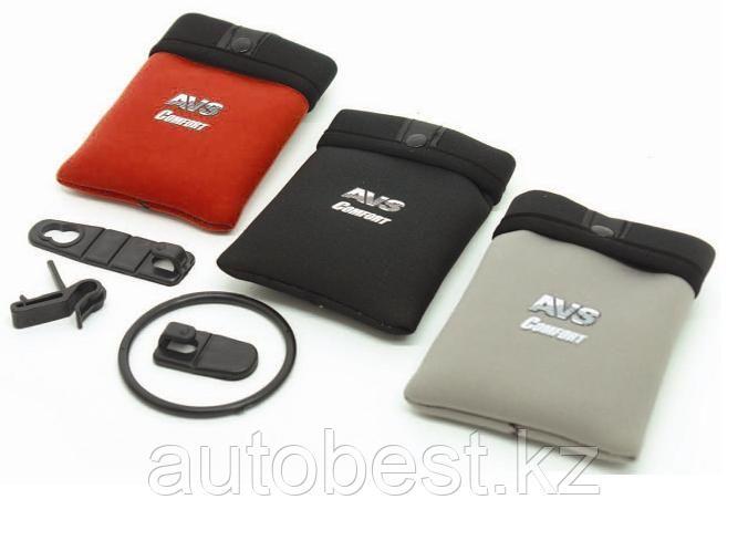 Держатель AVS«Magic Pocket» MP-777 красный