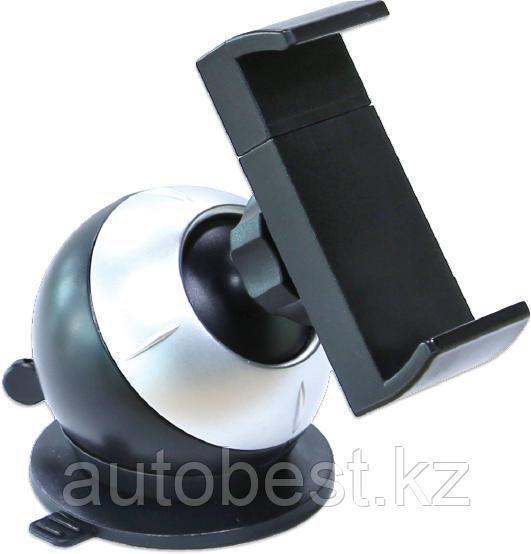 Держатель для смартфонов и навигаторов универсальный AVS АН-2224 прищепка