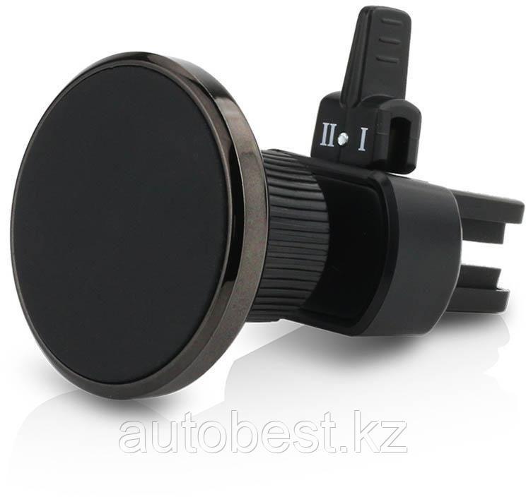 Держатель магнитный в дефлектор AVS AH-1703-M  для сотовых телефонов /КПК/GPS