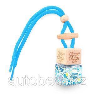 Ароматизатор воздуха «Chupa Chups» (Vanilla) подвесной, флакон, 5 мл. «Ваниль», 1/6/120