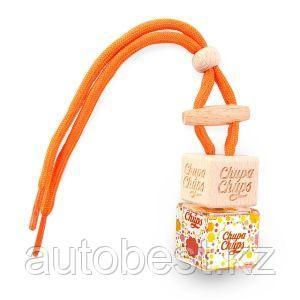 Ароматизатор воздуха «Chupa Chups» (Orange) подвесной,флакон, 5 мл. «Апельсин», 1/6/120
