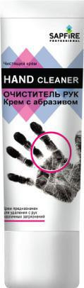 Очиститель рук с абразивом, 115 гр