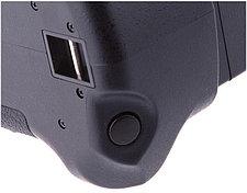 Батарейный блок на Nikon D40/D40X, фото 3