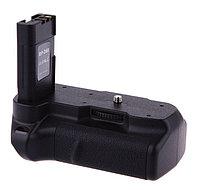 Батарейный блок на Nikon D3000