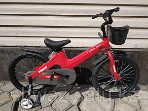 """Детский велосипед Прего 16"""""""
