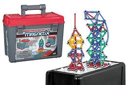 MegaBloks 28607 Magnetix в чемодане чёрном
