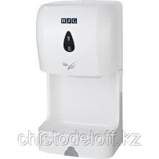 BXG-JET-5200 Автоматическая сенсорная сушилка для рук; Материал внешнего корпуса – ABS