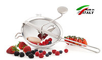 OMAC 400 Passacolino ручное устройство - сито для протирки ягод, фото 1