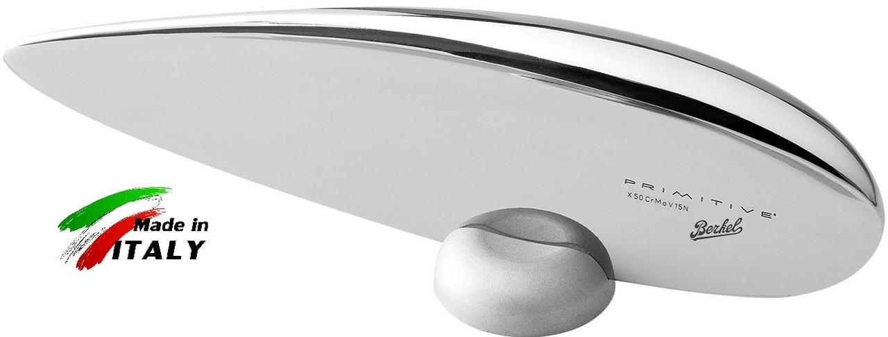Дизайнерский кухонный нож Berkel Primitive