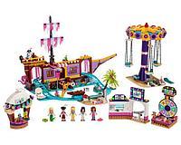 LEGO: Прибрежный парк развлечений Friends 41375
