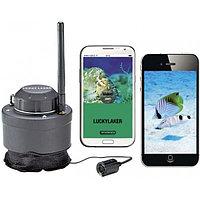 Подводная видеокамера для рыбалки Lucky