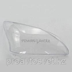 Стёкла фар на  LEXUS RX 330-350 (2003 - 2009 Г.В.) 