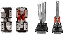 Регулируемый эспандер GD Iron Grip EXT. Кистевой эспандер Iron Grip EXT , фото 3