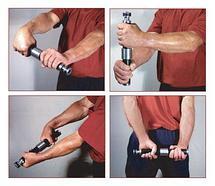 Тренажер для кистей и предплечий - SideWinder® Pro, фото 3