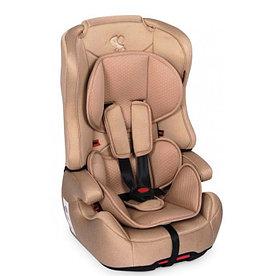 Lorelli Детское автомобильное кресло HARMONY ISOFIX 9-36 KG (Model XL-528) (Бежевый/Biege 1905)