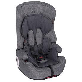 Lorelli Детское автомобильное кресло HARMONY ISOFIX 9-36 KG (Model XL-528) (Серый/Grey 1907)