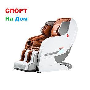 Массажное кресло YAMAGUCHI Axiom YA-6000, фото 2