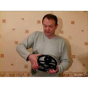 Силовой тренажер Сотского Бизон-2. Пальцевик., фото 3