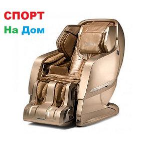 Массажное кресло  YAMAGUCHI Axiom Champagne, фото 2