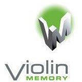 Появление на рынке новых систем СХД компании Violin. Увеличение производительности примерно в 40 раз!
