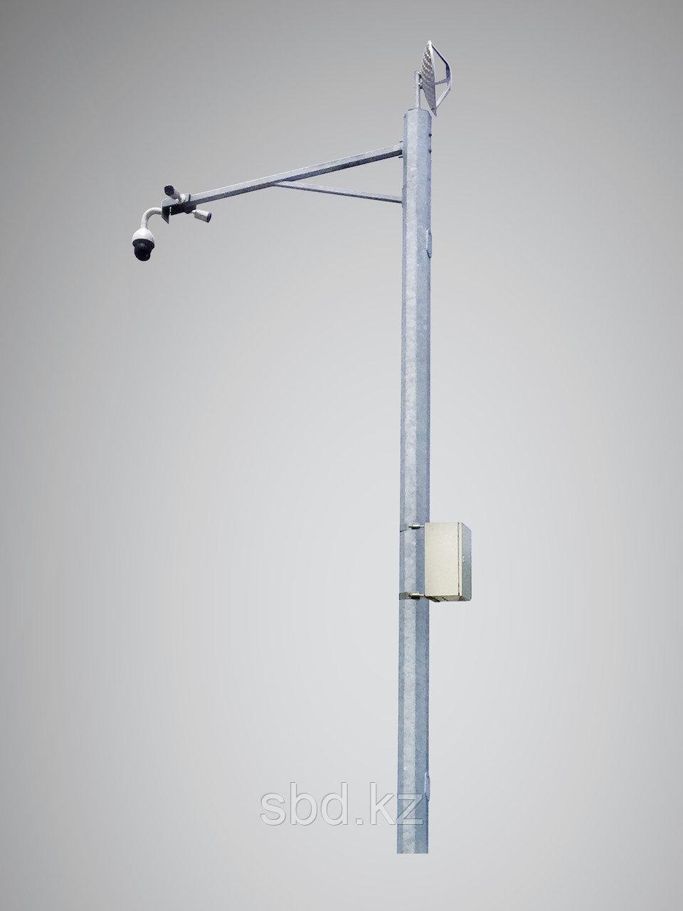 Опора для камер видеонаблюдения СГФ-9-3-208.