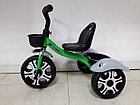 Классный трехколесный велосипед для детей, фото 3