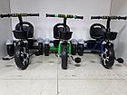 Классный трехколесный велосипед для детей, фото 5