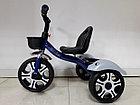 Классный трехколесный велосипед для детей, фото 4