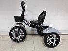 Классный трехколесный велосипед для детей, фото 10