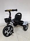 Классный трехколесный велосипед для детей, фото 8