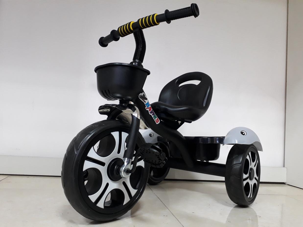 Трехколесный велосипед как Балдырган