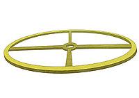 Фартук / Юбка для флагштока (круглый)