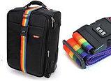 Фиксирующий ремень для багажа, фото 2