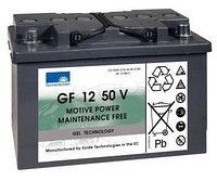 Аккумулятор Sonnenschein (Exide) GF 12 050 V (12В, 55Ач)