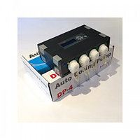 Автоматический дозирующий 4-х канальный насос JEBAO DP-4