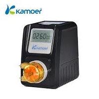 Дозатор (перистальтический насос) Kamoer F01A-STP высокоточный