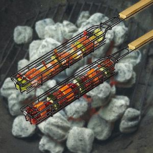 решетки для гриля и барбекю