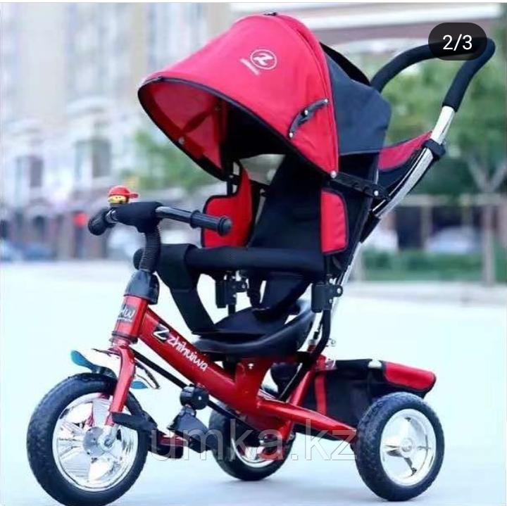 """Детский трехколесный велосипед """"Z"""""""
